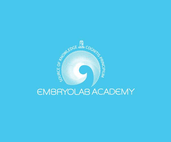 Ebryolab Academy logo
