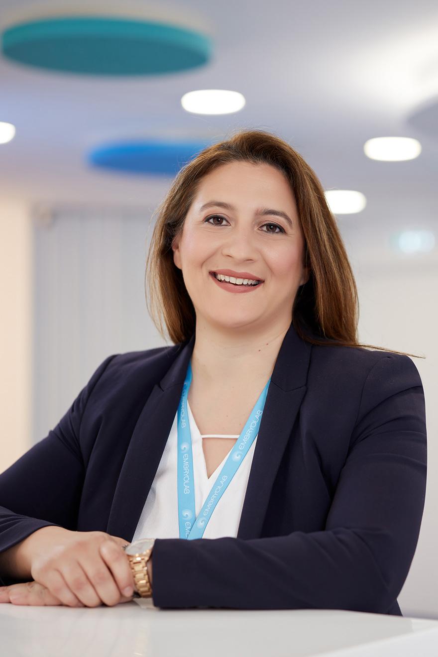 Anna Giovani