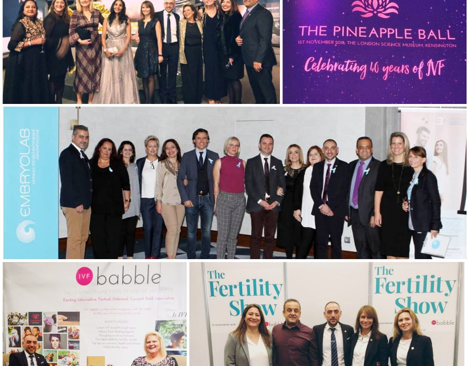 fertility week 2018