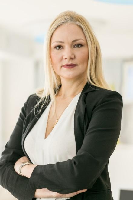 Viktoria Sourovikina