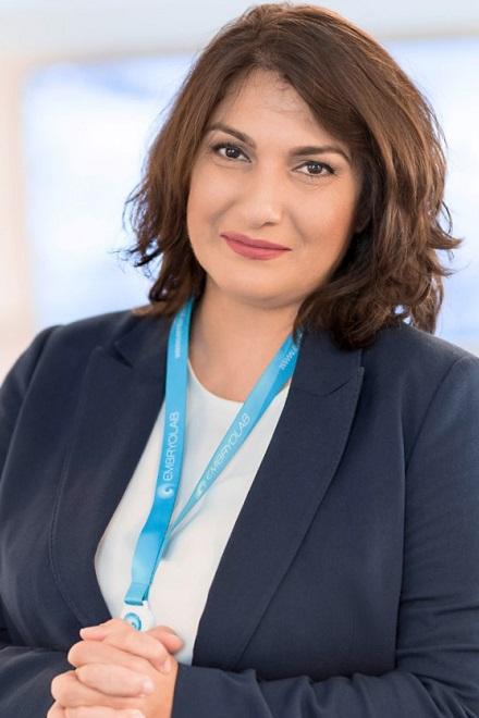 Kyriaki Papadopoulou