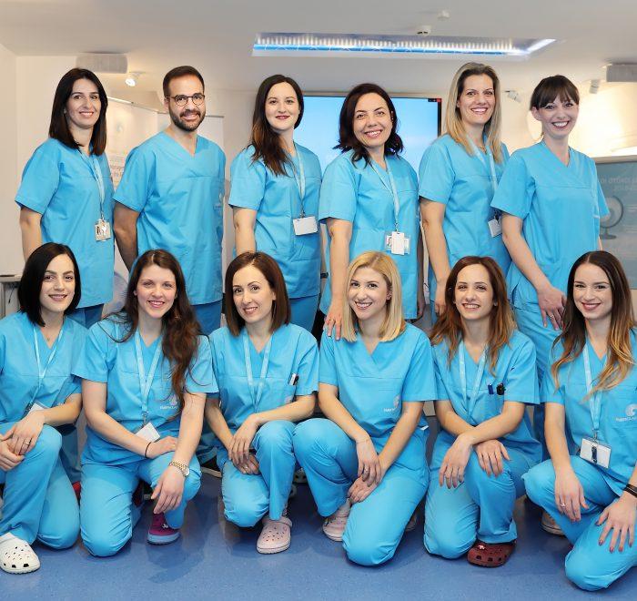 Embryolab IVF lab Embryologists